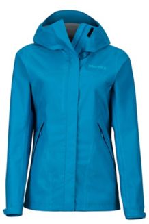 Women's Phoenix EvoDry Jacket, Oceanic, medium