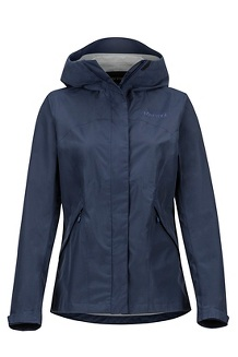 Women's Phoenix EVODry Jacket, Arctic Navy, medium