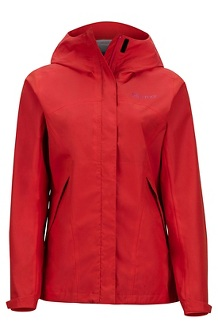 Women's Phoenix EvoDry Jacket, Hibiscus, medium