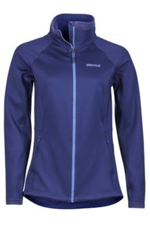 Women's Wanderer Jacket, Deep Dusk, medium