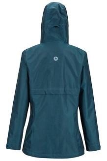 Women's Tamarack Waterproof Jacket, Denim, medium