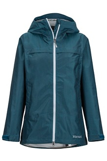 Women's Tamarack Waterproof Jacket, Denim, medium