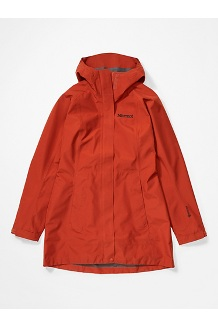 Women's Essential Jacket, Picante, medium