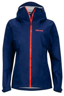 Wm's Magus Jacket, Arctic Navy, medium