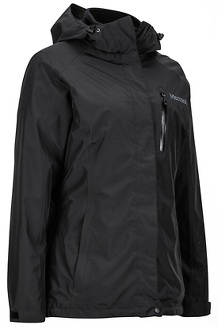 Women's Ramble Component 3-in-1 Jacket, Black, medium