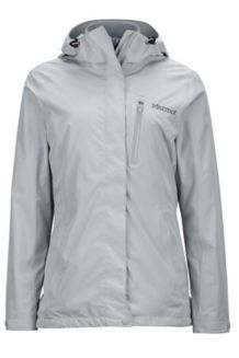 Wm's Ramble Component Jkt, Glacier Grey, medium