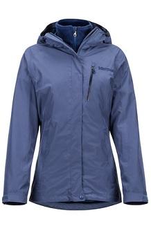 Women's Ramble Component 3-in-1 Jacket, Storm, medium