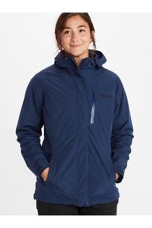 Women's Ramble Component 3-in-1 Jacket, Arctic Navy, medium