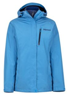 Women's Ramble Component Jacket, Lakeside, medium
