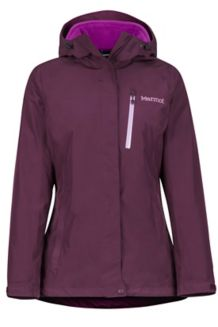 Wm's Ramble Component Jkt, Dark Purple, medium