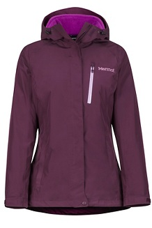 Women's Ramble Component 3-in-1 Jacket, Dark Purple, medium