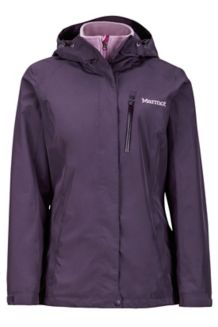 Wm's Ramble Component Jkt, Nightshade, medium