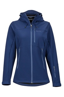 Women's Moblis Jacket, Arctic Navy, medium
