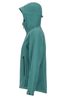 Women's Moblis Jacket, Mallard Green, medium
