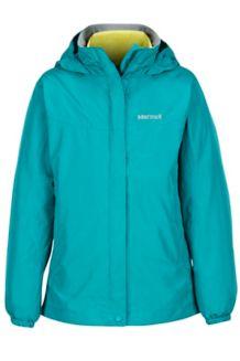 Girl's Northshore Jacket, Deep Lake, medium