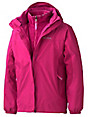 Girl's Northshore Jacket