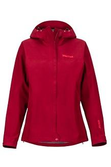 Red Small Women s Waterproof Shells   Rain Jackets  5de5734f0