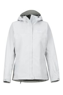 Women's Minimalist Jacket, Bright Steel, medium