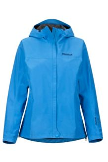 Women's Minimalist Jacket, Lakeside, medium