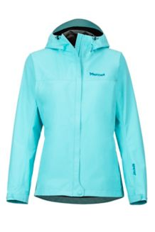 Women's Minimalist Jacket, Skyrise, medium