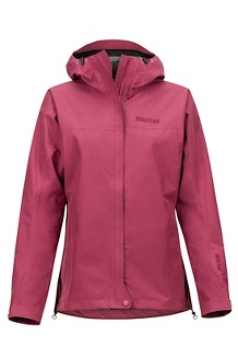 Women's Minimalist Jacket, Dry Rose, medium