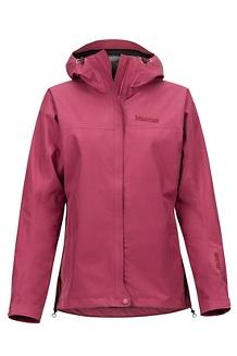 Women's Minimalist Jacket, Dry Rose, medium