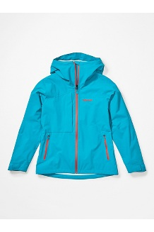 Women's EVODry Torreys Jacket, Enamel Blue, medium