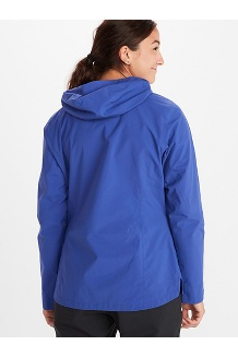 Women's EVODry Bross Jacket, Royal Night, medium