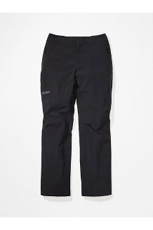 Women's EVODry Torreys Pants, Black, medium
