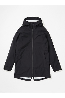 Women's EVODry Kingston Jacket, Black, medium