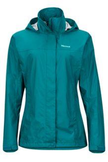 Wm's PreCip Jacket, Deep Lake, medium