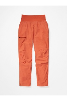 Women's Dihedral Pants, Amber, medium