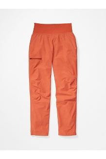 Women's Dihedral Pants, Amber, medium
