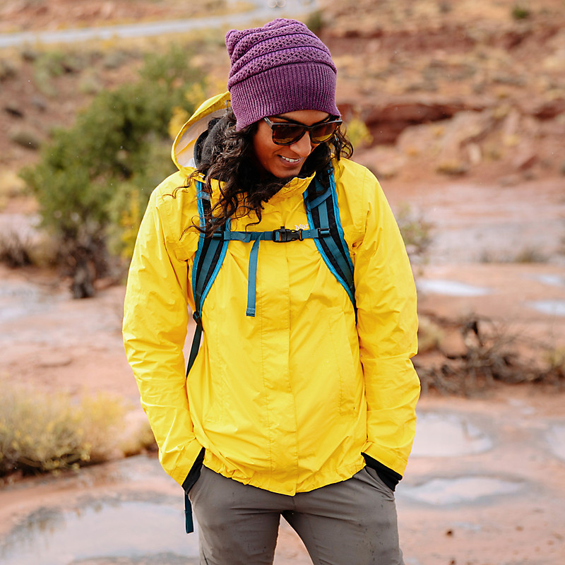volume large discount coupon limited price Women's PreCip Eco Jacket
