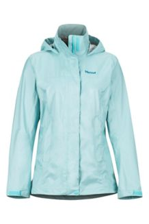 Women's PreCip Eco Jacket, Skyrise, medium