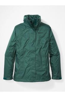 Women's PreCip Eco Jacket, Botanical Garden, medium