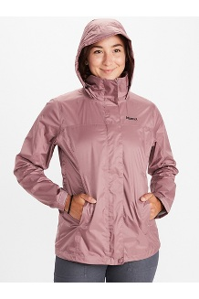 Women's PreCip Eco Jacket, Dream State, medium