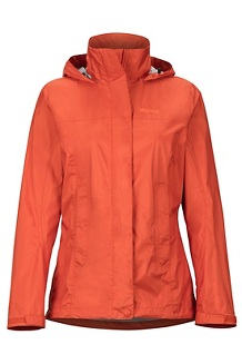 Women's PreCip Eco Jacket, Kashmir, medium