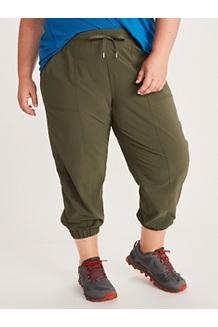 Women's Avision Jogger Pants Plus, Nori, medium