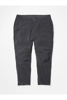 Women's Kodachrome Pants Plus, Dark Steel, medium