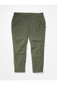 Women's Kodachrome Pants Plus, Crocodile, medium
