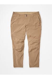Women's Kodachrome Pants Plus, Desert Khaki, medium