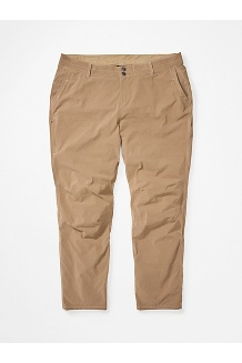 Women's Kodachrome Pants Plus, Desert Khaki, medium