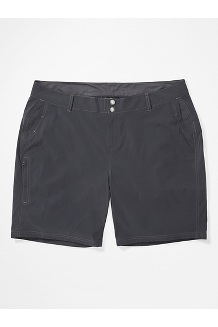 Women's Kodachrome Shorts Plus, Dark Steel, medium