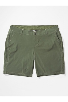 Women's Kodachrome Shorts Plus, Crocodile, medium