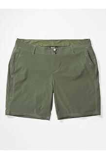 Women's Kodachrome Shorts Plus, Crocodile, medium