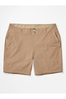 Women's Kodachrome Shorts Plus, Desert Khaki, medium
