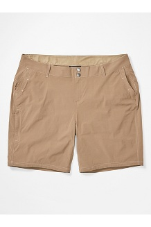 Women's Kodachrome Shorts Plus, Desert Khaki, medium