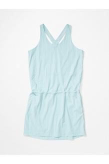 Women's Gretchen Dress, Corydalis Blue, medium