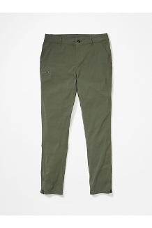 Women's Raina Pants, Crocodile, medium